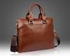 2016 all cheaper price Business PU leather men briefcase