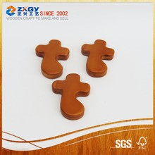 Hot Sale Natural Religious Small Wooden Cross