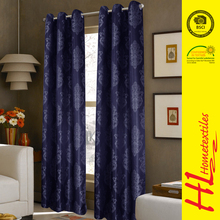 free sample available classical new design curtain for imperial house