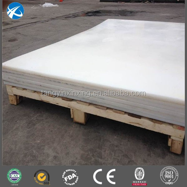 Engineering Plastics Wholesale Sheets UHMWPE HDPE Sheets
