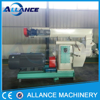 9308 Ring Die Soybean meal Feed Pellet Mill made in Zhengzhou China