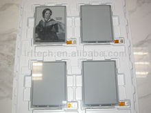 "ed060scm (lf) t1 6"" ebook reader screen display"