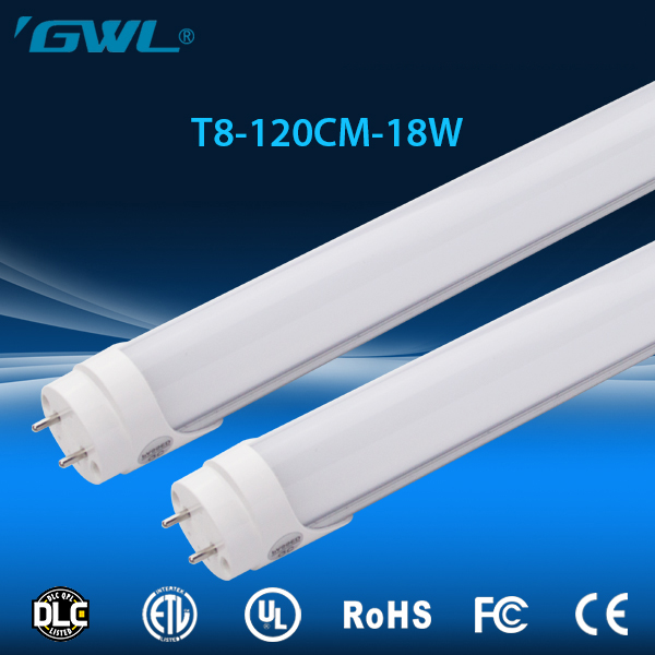 Wholesale factory price no flicker tube8 4ft led light tube 8 china fitting ul dlc