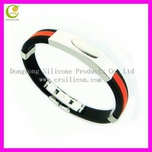 Lovely fashion fantastic funny silicone wristband,basketball silicone wristband for adult