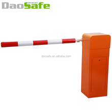 Hardware Device Traffic Car Park Boom Barrier Gate Factory