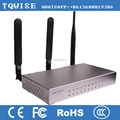 SMA Antenna Design CPE Router 4G LTE Wireless Router with SIM Slot