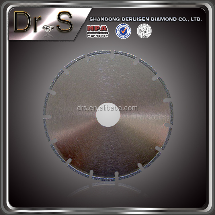 8 inch 200mm electroplating diamond saw blade for cutting ceramic tile