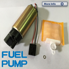 Factory Wholesale Auto Part 12V High Performance Car electric big pin fuel pump for Toyota 23221-16490