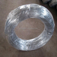high carbon steel wire rod of 12 gauge steel wire