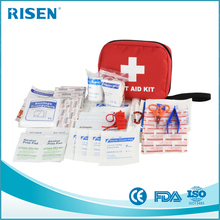 first aid kit torrent/emergency truma kit for hospital car