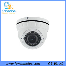 Security System CCTV IR Vandalproof Mini Speed Dome Camera