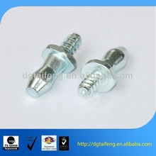 OEM steel automotive fasteners
