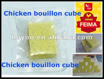 best selling chicken bouillon cube