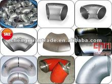 aISO Steel Elbow ; ASTM A234 WPB Butt Welded Tube Fittings