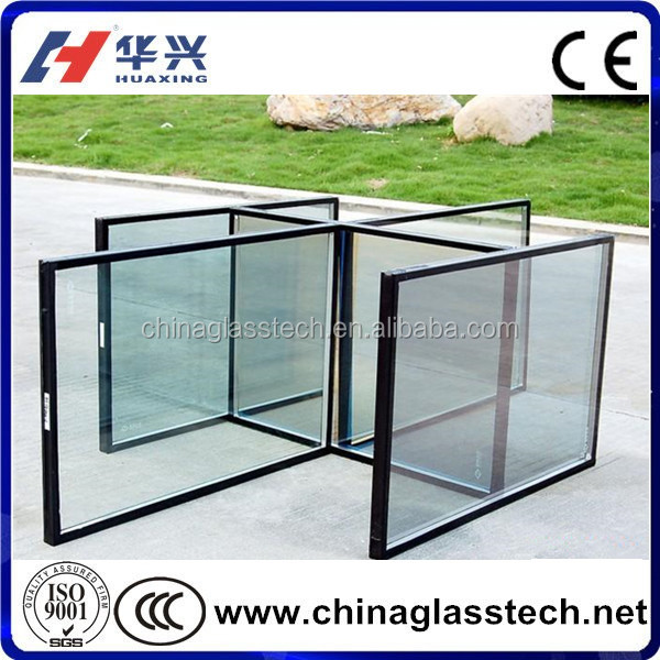 Chinafactory Solar Panel Laminated Tempered Glass for sale