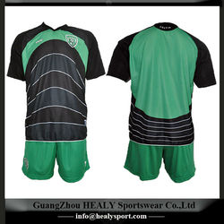 sublimated soccer jersey
