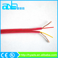 New arrival cable for RCA connector , pvc cable , microphone cable