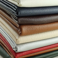 New Products Automotive Synthetic Leather With