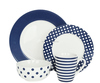ceramic turkish dinner set porcelain