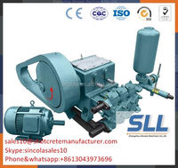 High quality pump parts less wearing parts price mud pump