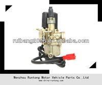 50cc 2 stroke carburetor for motorcycle engine