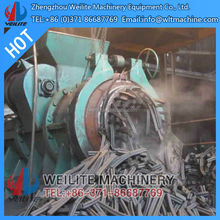 Pellets Machine / Briquettes Machine for Carbon Black from Waste Tyre Pyrolysis Process