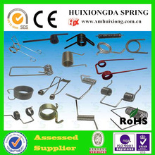 High Quality OEM Stainless Steel Durable Torsion Springs Garage Door