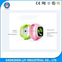2016 New gps running watch with WIFI functions