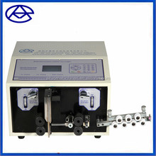 Auto wire strip and cut machine manufacturer for thick wire AM603-8