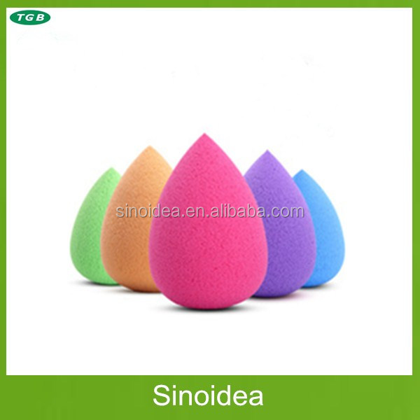 Make Up Tool Makeup Foundation Sponge Egg Shape Blender Powder Puff TGB