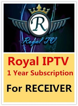 Tiger Royal IPTV Subscription IPTV Account Europe
