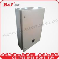 Good Power Distribution Equipment wall mounting electrical panel box