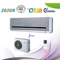 220V/50Hz 18000BTU R22 ,Super General Wall Split Type Portable Air Conditioner,Brand Name Air Conditioner