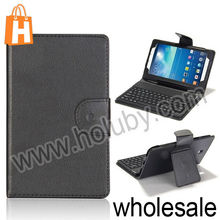 Portable Flip Stand Leather Case Bluetooth Keyboard for Samsung Galaxy Note 8.0 N5110