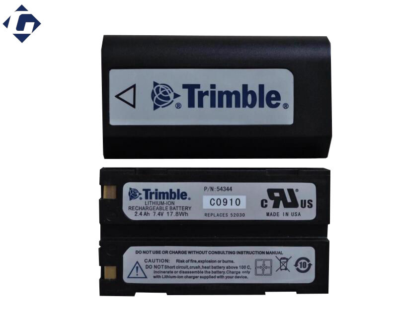 high quality trimble 54344 battery for trimble r8gps