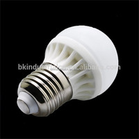 Angola ceramic 7w led bulb light 2016 Factory Price ceramic tea light house