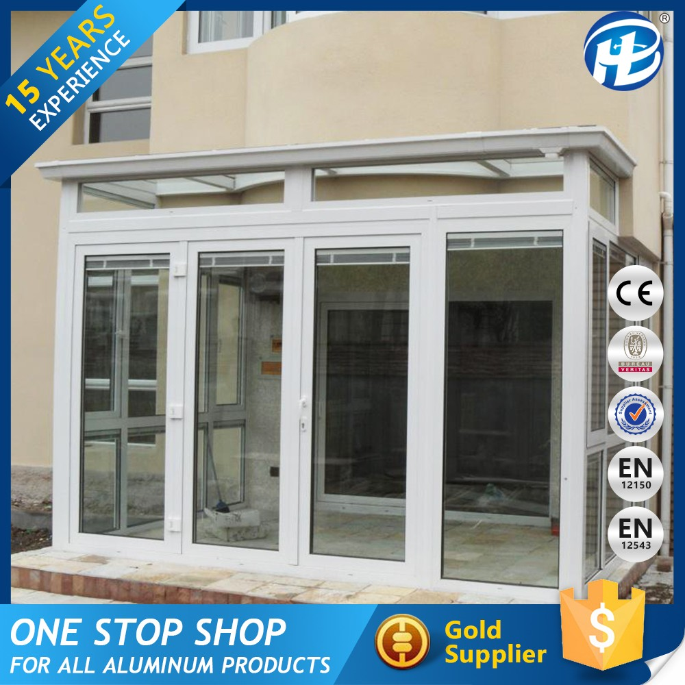 China Alibaba Portable Sun Room