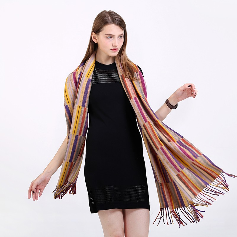 XYWJC 2016 new model women stole shawl scarf producer