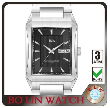 2013 quartz japan movement mens watch popular high quality stainless steel men watch import brand swiss watches japan