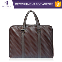 Hautton Guangzhou Business Man Brown Laptop