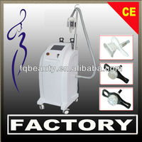 2013 the newest Cryo&Cavitation machine & Weight loss beauty salon equipment (CE certificated)