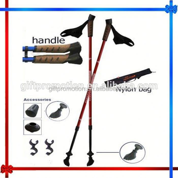 EH018 extendable walking stick