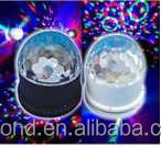 High Grade Certified Factory Supply Fine Color Changing Led Globe Light