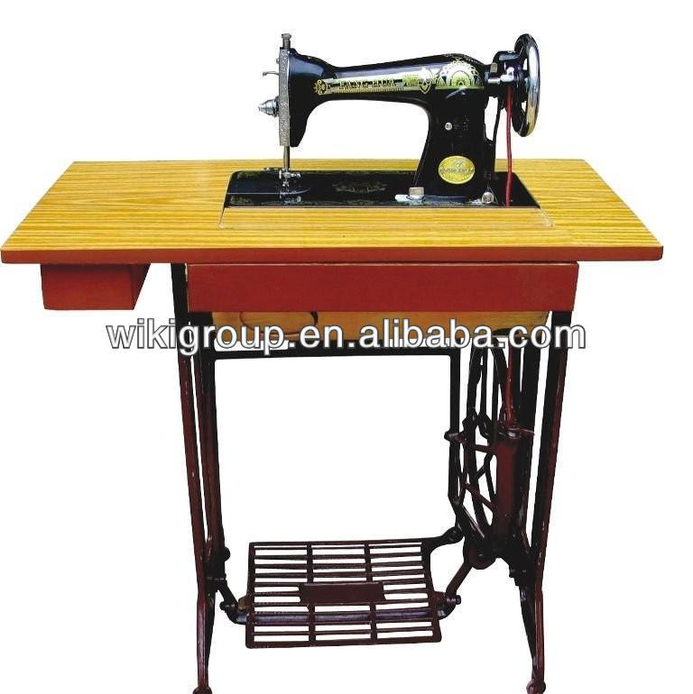 Household dial sew sewing machine JA1-1 hot sale good quality from 1992