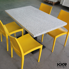 joint seamless long bar table / long extending table
