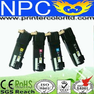 New arrival Compatible C1190 Toner Cartridge For FUJI Xerox Docuprint C1110 Laser Printer with CT201118/CT201119/CT201120/CT201