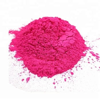 Wholesale price Pink Red Powder solvent base soluble dyes