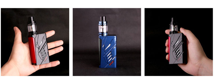 2017 Newest Vape Kit Smok T-Priv Kit