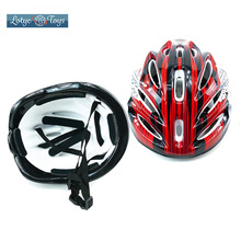 Super cool bicycle bike safety helmet for kids