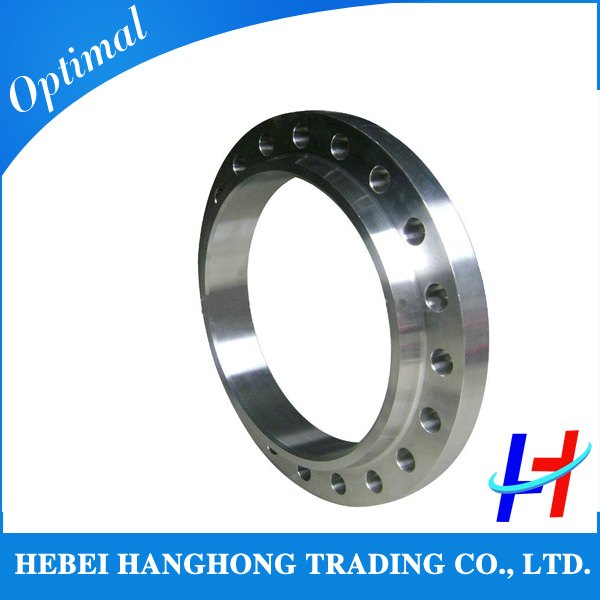 Large diameter inch carbon steel pipe din flanges buy